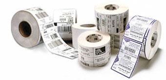 99d334d94b20 Etiquetas adesivas para código de barras - Gama Print