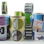 Fabricantes de rótulos adesivos